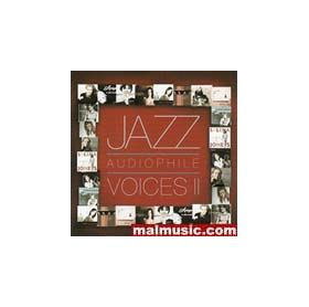 Audiophile Music :: Jazz Audiophile Voices II